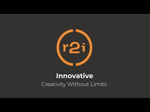 Innovative: Creativity without limits