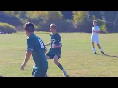 Unedited no audio Hopatcong High School vs Lenape High School