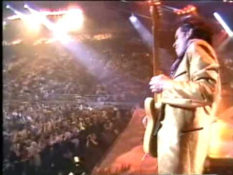 Jimmy RIP & Mick Jagger - Honky Tonk Woman - Australia