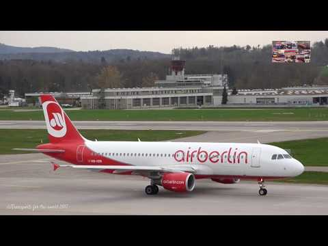 Zurich Flughafen Observation deck  part 2
