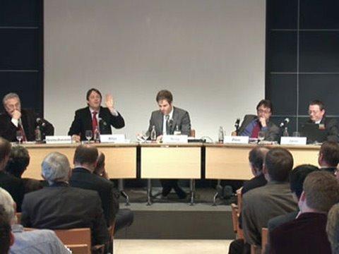 SGI Konferenz - Impulsreferat