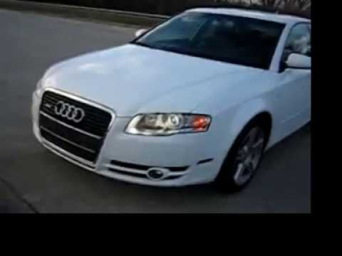 2007 Audi A4 2 0t Quattro 0 60 And Review