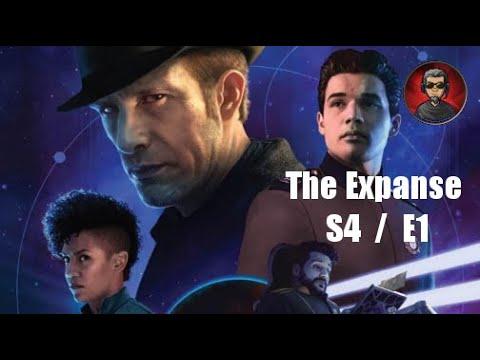 Download The Expanse Season 4  /  Episode 1