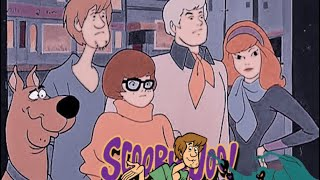 Scooby Doo Where Are You! - Funny Moments