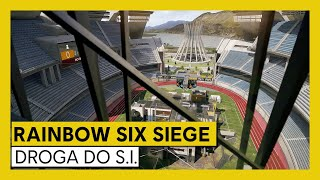 Tom Clancy's Rainbow Six Siege – Droga do S.I. (ograniczone czasowo wydarzenie)