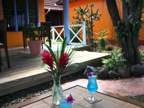La Terrasse Restaurant Saint Lucia - Best St Lucia Restaurants
