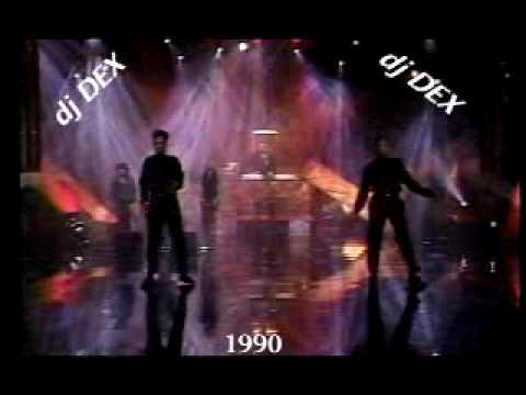 Father M.C. feat. Mary J. Blige-I'll Do 4 You-Live! Version