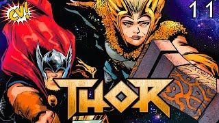 Thor Saga Part - 11 | The Hammer | Marvel Comics In Hindi | #comicverse