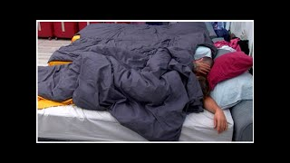 'GH VIP 6' El falso vídeo de Mónica pisando el abrigo de Miriam