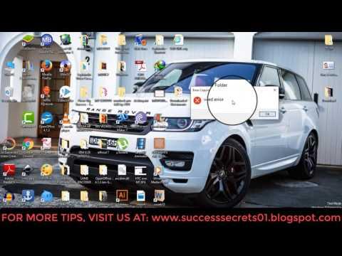 error copying file or folder unspecified error