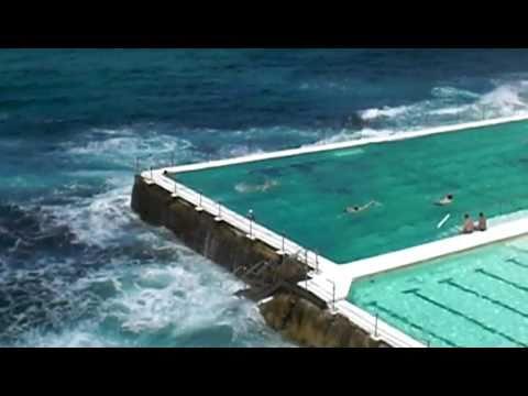 Bondi Beach - Icebergs Ocean Pool