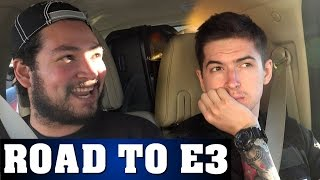 Return to Del Taco | Road to E3 2015