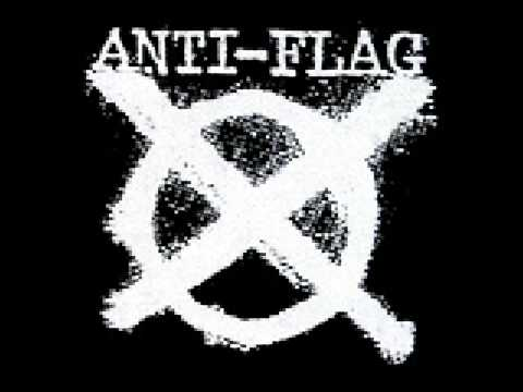 Anti-Flag - Underground Network