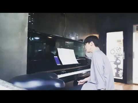 [Produce 101 season 2] Marry me - 마크툽.구윤회 (cover by Joo Wontak)