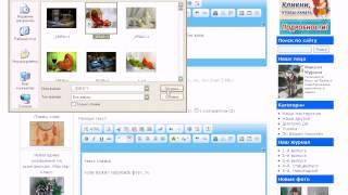 Как опубликовать статью на Modelmen.ru(, 2012-05-21T10:18:15.000Z)