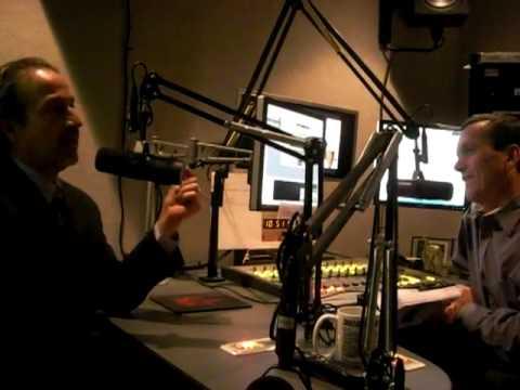 Dr Bob DeMaria WDOK FM 102 1Behind the Scenes