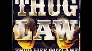 Outlawz - Down With Us