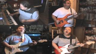 draggin the line (tommy james cover)