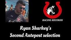 Cheltenham Antepost: Ryan Sharkey