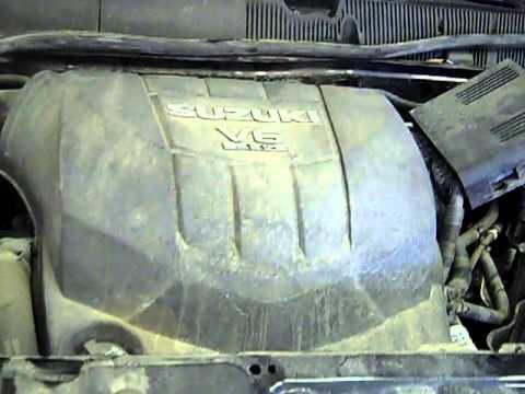 Zc 08 Suzuki Xl7 3 6 Litre