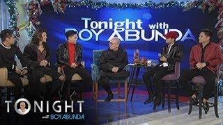 TWBA: BoybandPH give advice to Joao's love life