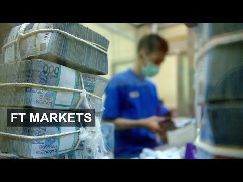 Emerging market currencies under stress | FT Markets