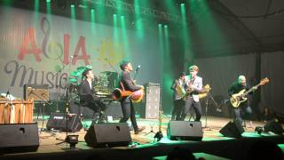 Asia Music Festival 2013 - Boy Thai Group 5