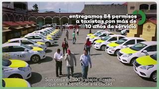 Permisos de taxis en Zapotlán | Gobierno de Jalisco