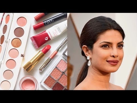 Priyanka Chopra Jonas Makeup Bag | Wedding Look and Beauty Favourites thumbnail