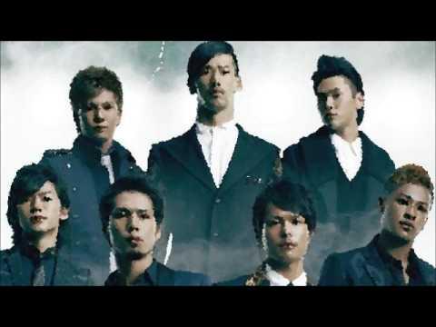 【カラオケ】 R.Y.U.S.E.I.   / 三代目 J Soul Brothers from EXILE TRIBE (KARAOKE,INSTRUMENTAL,MIDI)