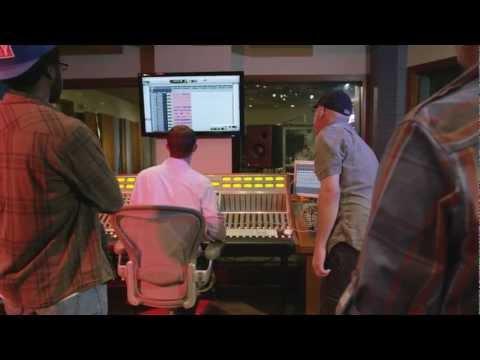 Audio Technology Master of Arts