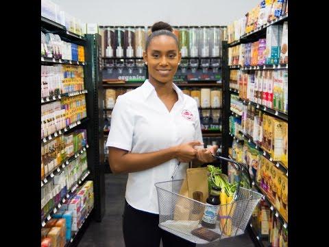 Fresh (Organic Grocery)