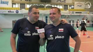 Kadra juniorów na Mistrzostwa Świata U21 w Czechach
