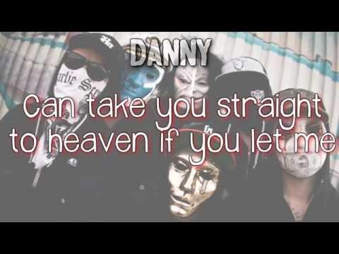Hollywood Undead - Levitate (lyrics HD)