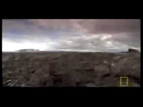 Iceland (Gressorp) Geological Features