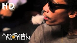 "Crunk Beat Instrumental ""Inhale"" - Anno Domini Beats"