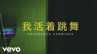 Novedades Carminha - El Vivo al Baile