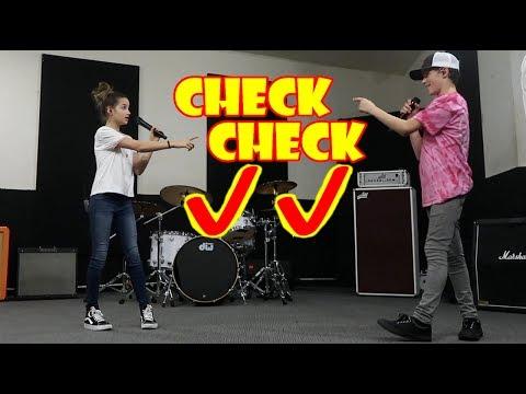 Download Youtube: Check Check ✔✔ (WK 334.3) | Bratayley