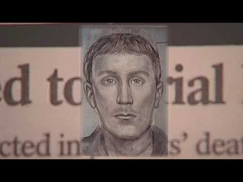 2 WICHITA MURDERS LINKED TO I70 HIGHWAY SERIAL KILLER