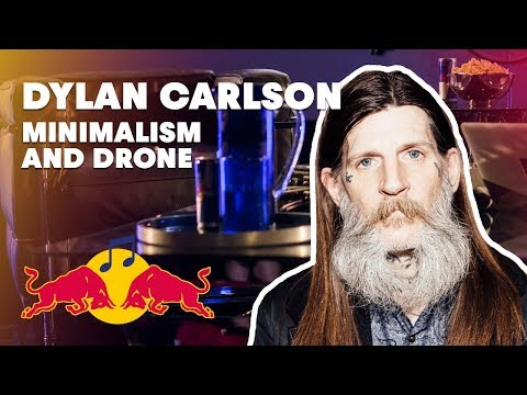 Earth's Dylan Carlson Lecture (Berlin 2017) | Red Bull Music Academy