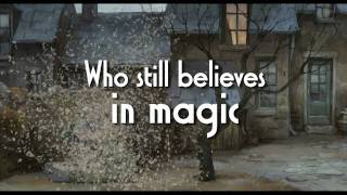 The Illusionist | trailer #1 US (2010) Jacques Tati