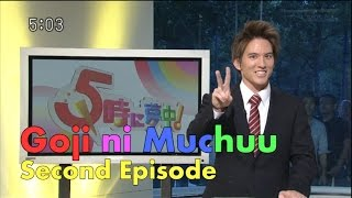 I Was on JAPANESE TV with Matsuko Deluxe Ep. 2 ENG Subs | THIS IS CRAZY 9/23/2013