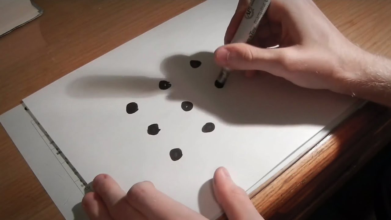 9 Dots Puzzle Solution Youtube