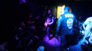 Race Riot 59 - Street Education - Summer of Hate 2013 - Now That