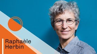 Raphaèle Herbin, mathématicienne | Talents CNRS