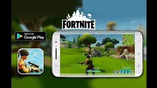 Play Fortnite On Android|| New Nintendo switch Emulator || Download link in description