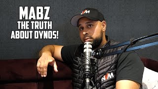 MABZ NV MOTORSPORT *THE TRUTH ABOUT DYNOS* - OG CLIPS