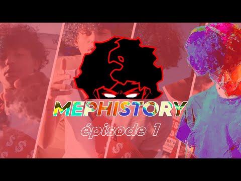 Youtube: MEPHISTORY – Episode 1 ¥11