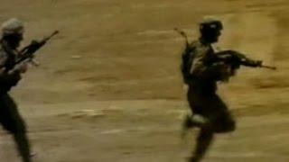 Израильские силы спецназа. Наука об оружии HD