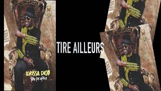 Idrissa Diop TIRE AILLEURS